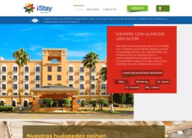 istay.com.mx