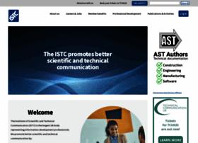 istc.org.uk