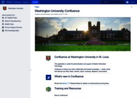 istconfluence.wustl.edu