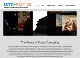 istcsocial.gatech.edu