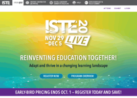 isteconference.org