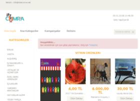istecumra.net