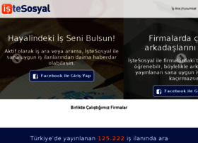 istesosyal.com