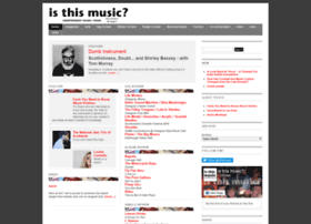 isthismusic.com