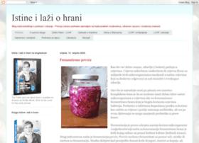 istineilaziohrani.blogspot.rs