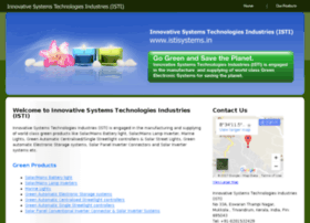 istisystems.in