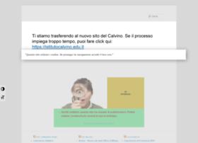 istitutocalvino.gov.it