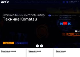istk.ru