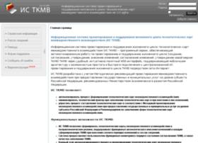 istkmv.ru