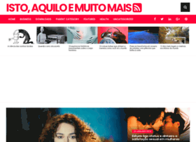 istoaquiloemuitomais.blogspot.com
