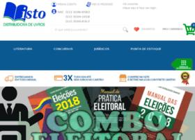 istodistribuidora.com.br