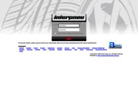 istore-auth.pneu.com