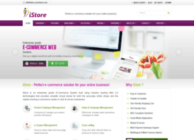 istore-ecommerce.com