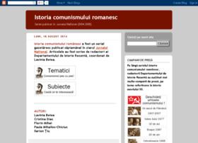 istoriacomunismului.blogspot.com