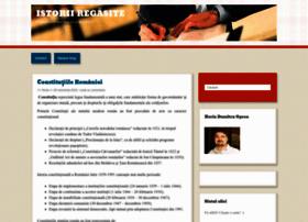istoriiregasite.wordpress.com