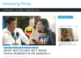 istoryangpinoy.com