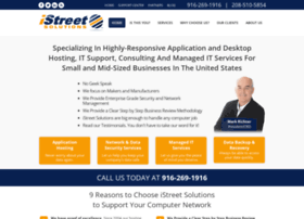 istreetsolutions.com