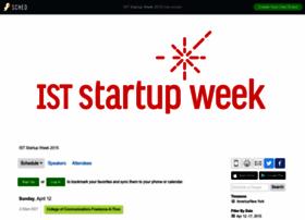 iststartupweek2015.sched.org