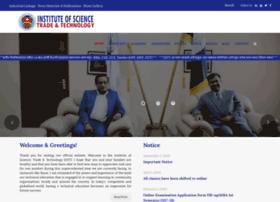 istt.edu.bd