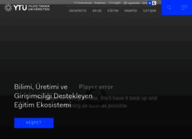 istyam2013.yildiz.edu.tr