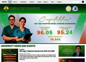 isu.edu.ph