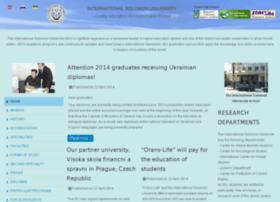 isu.edu.ua