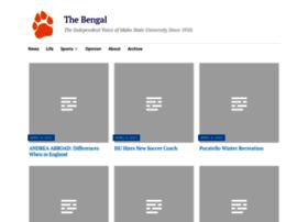 Isubengal.com