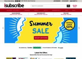 isubscribe.co.uk