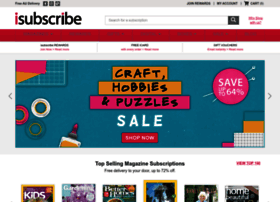 isubscribe.com.au