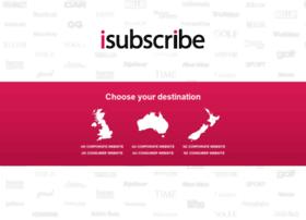 isubscribe.com
