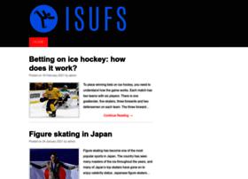 isufs.org