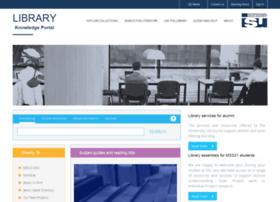 isulibrary.isunet.edu