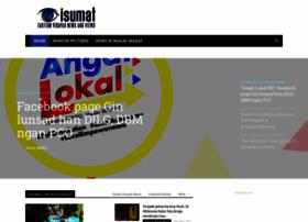 isumat.com