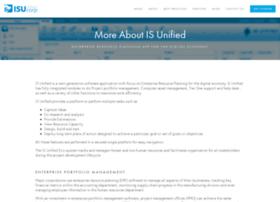isunified.com