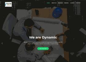 isuretech.com