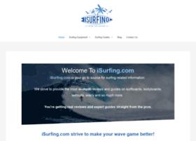 isurfing.com