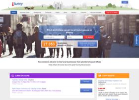 isurrey.co.uk