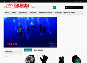 isurussub.com