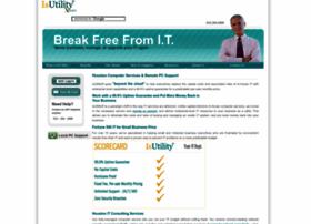 isutility.com