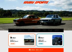 isuzu-sports.com