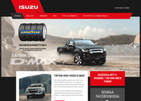 isuzu.fi