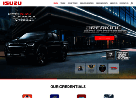 isuzu.net.my