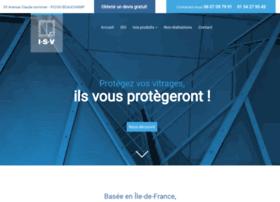 isv-protectionsolaire.com