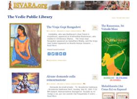 isvara.org