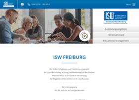 isw-freiburg.de