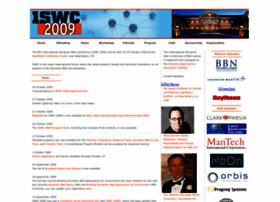 iswc2009.semanticweb.org