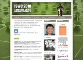 iswc2010.semanticweb.org