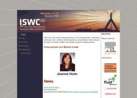 iswc2012.semanticweb.org