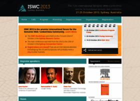 iswc2013.semanticweb.org