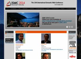 iswc2014.semanticweb.org